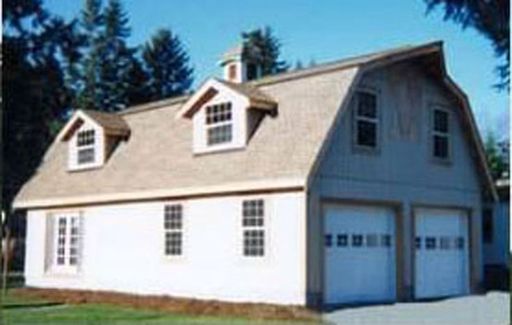 17 Best Images About Garages On Pinterest House Plans