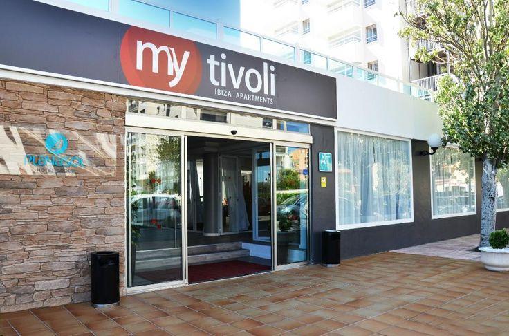 Book My Tivoli Ibiza Apartments, Playa d'en Bossa on TripAdvisor: See 355 traveller reviews, 128 candid photos, and great deals for My Tivoli Ibiza Apartments, ranked #9 of 37 hotels in Playa d'en Bossa and rated 4 of 5 at TripAdvisor.