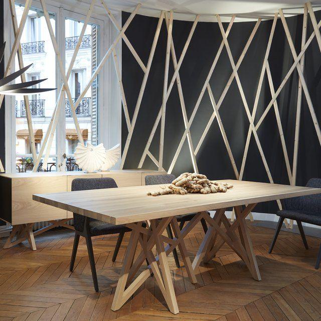 17 meilleures id es propos de table de tronc d 39 arbre sur. Black Bedroom Furniture Sets. Home Design Ideas