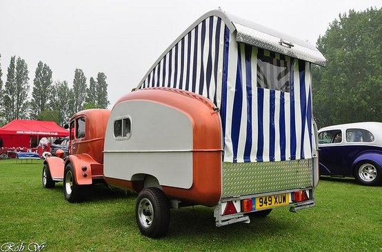 1000+ images about Odd RV's and Campers on Pinterest ...