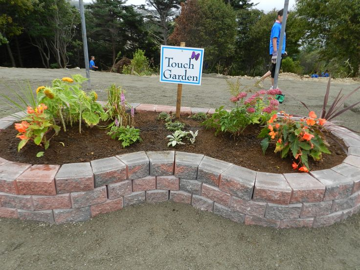 17 best images about sensory garden ideas on pinterest