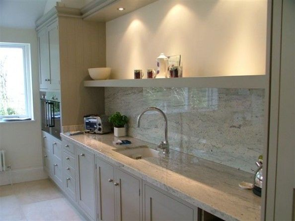 Farrow and ball colour I love and granit worktops LOVE!