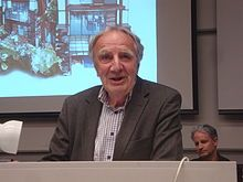 Influential People Brutalism: Miles Warren (1927-) is a New Zealand brutalist architect.