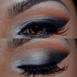 #eye #eyes #instapic #picture #pic #lashes #makeup #makeuplover #makeupaddict #eyemakeup #brows #browneyes #hazel #hazeleyes #instanakwup #colorfulmakeup #ardelllashes