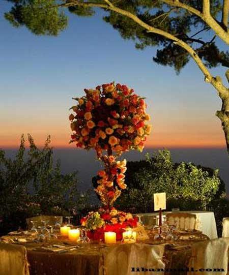Wedding Flowers Lebanon Beirut : Top best lebanese wedding ideas on arab