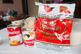 Image result for drink bags thai