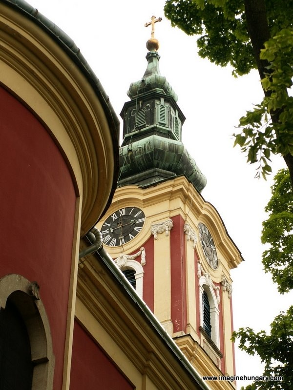 Szentendre; Hungary