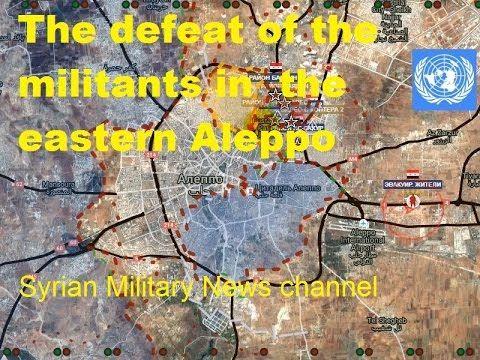 Syria War video today 28 November 2016 - great news guys, congrats. hopefully soon entire city will be free