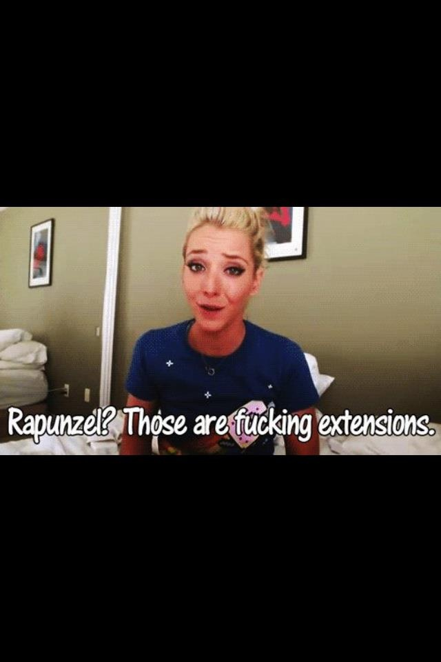 1000+ images about Jenna Marbles! on Pinterest | My life ...