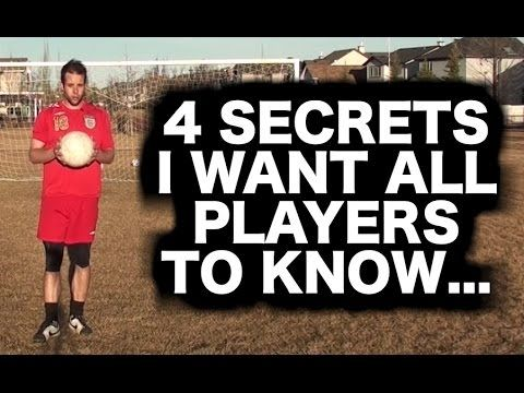 """What I """"wish I knew"""" when I was younger and I want all players to know before it's TOO LATE: https://www.youtube.com/watch?v=QaXwO9iddDE"""