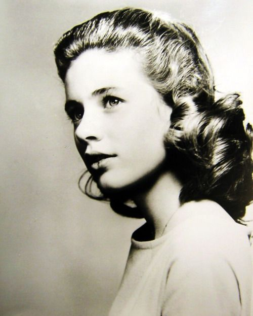 Patti Duke 1960s
