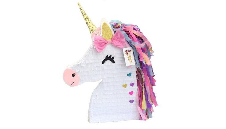 7x DIY unicorn surprises voor Sinterklaas