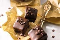 #Christmas #Brownies