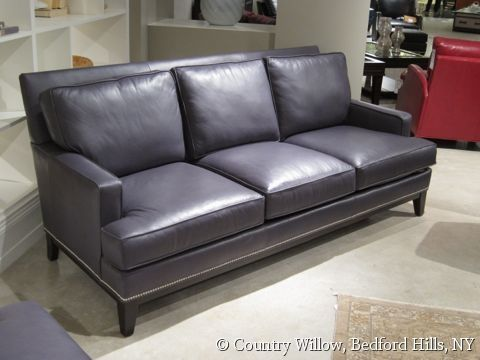 17 Best Images About Leather Sofas Chairs Sectionals On Pinterest Dark Brown Leather