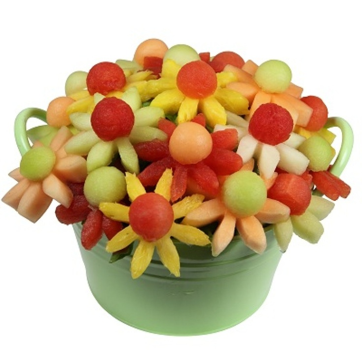... ever thought about a fruit bouquet as a gift? a wonderful idea, if you ask me!
