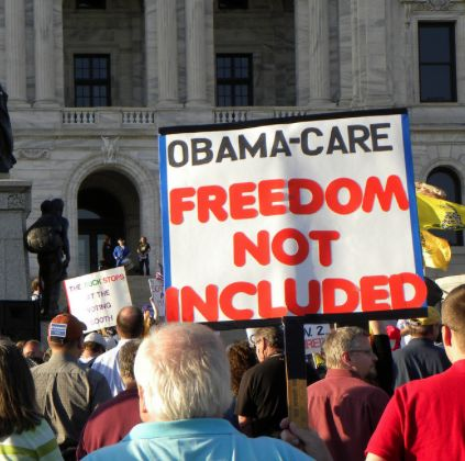 """Barack Obama, the New Democrat Party, and other progressive Marxists designed Obamacare as a series of income redistribution and social justice programs administered by an all-powerful federal government. It destroyed jobs and devastated the finest healthcare system anywhere in the world. Obama's blatant, repeated lies, """"If you like your healthcare plan, you can keep your plan; if you like your doctor, you can keep your doctor."""" To hear more of the dozens of lies from Barack Obama on Health…"""