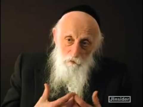 Rabbi Dr  Abraham Twerski On Happiness