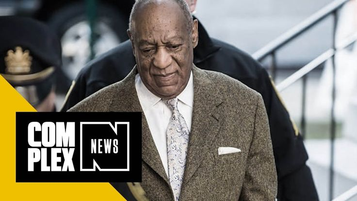Bill Cosby's Lawyers Trying to Limit Number of Accusers Who Can Testify ...