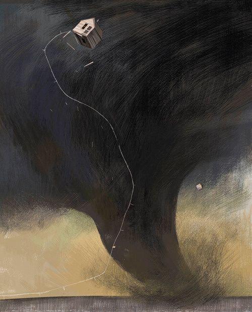 The Art Of Animation, Júlia Sardà in Illustration & Painting