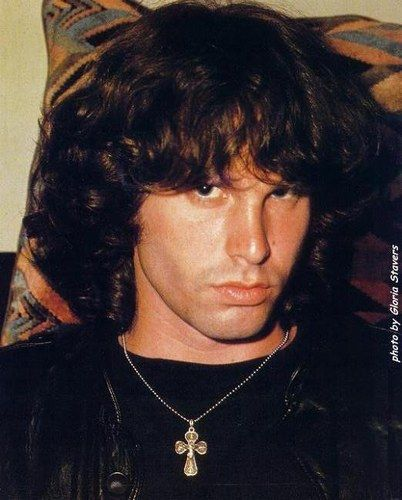 Jim Morrison - Photo posted by mrsmojorisin