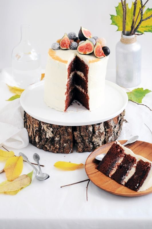 112 best Layer cake et Sky High images on Pinterest Layer cakes