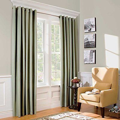 17 Best ideas about Insulated Curtains on Pinterest   Diy curtain ...