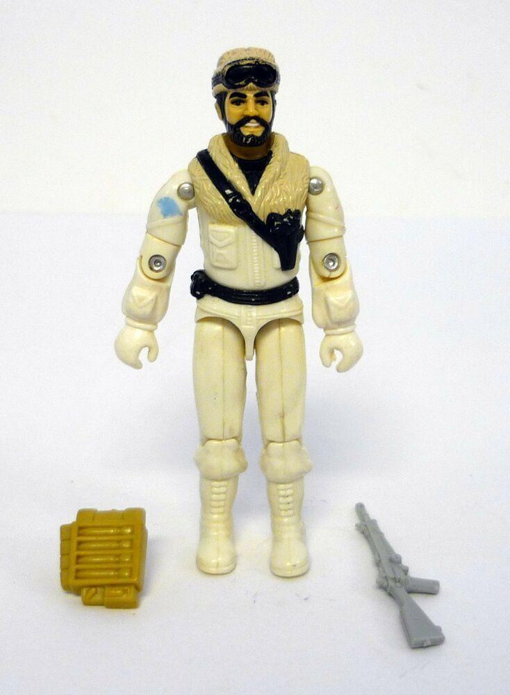GI Joe Action Figure Weapon Accessory Part Lots Original Vintage 80s Replacement