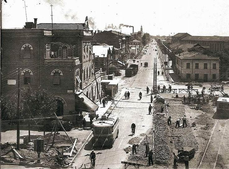 Verona - Porta Vescovo 1939