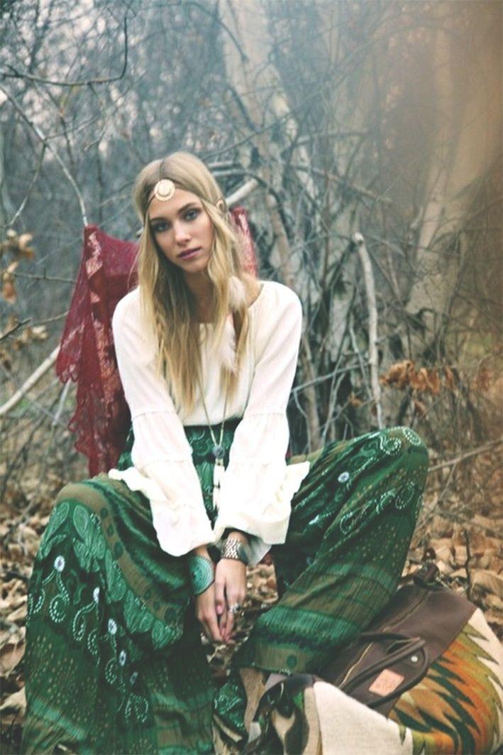 Best 25 Winter Hippie Ideas On Pinterest Boho Fashion