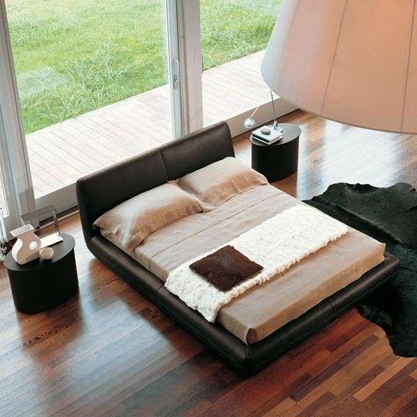 Complementi wengé - Come scegliere i mobili wengè per una camera da letto moderna.