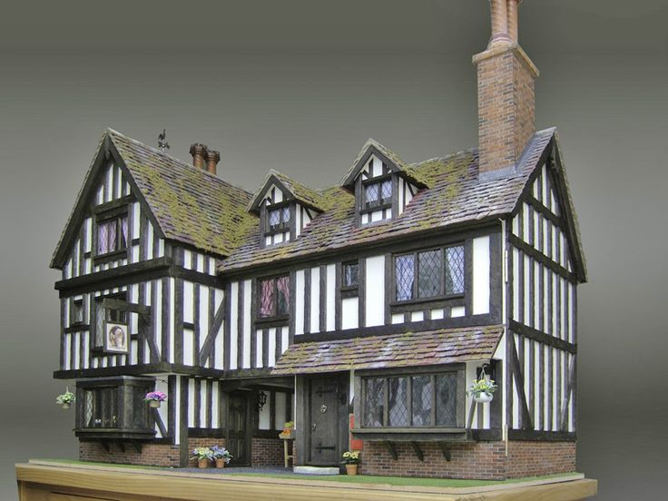 The 25 Best Tudor House Ideas On Pinterest Tudor House
