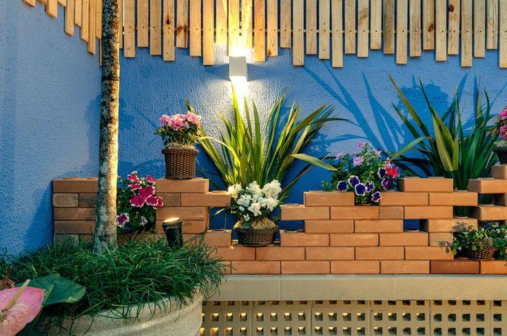Morar Mais Goiânia 2014: ideias econômicas em 34 ambientes - Casa