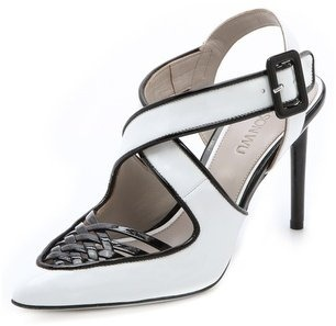 Jason WuPump Design, Design Shoes, Weaving Pump, Wu Peggy, Peggy Open, Jason Wu, Open Weaving, 2013 Fashion, Shoes Style