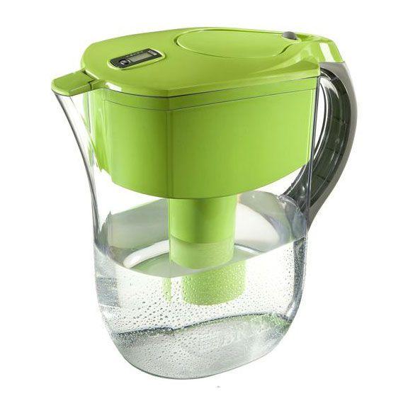 Wasser-Aufbereitung zuhause: Wissenswertes über Wassersprudler und Filtergeräte