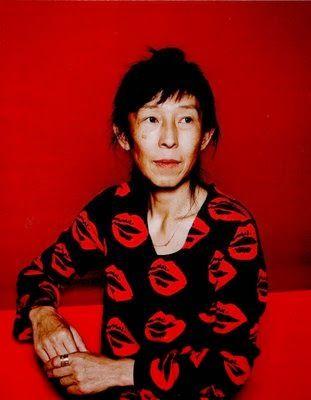 Heroínas: Kazuyo Sejima