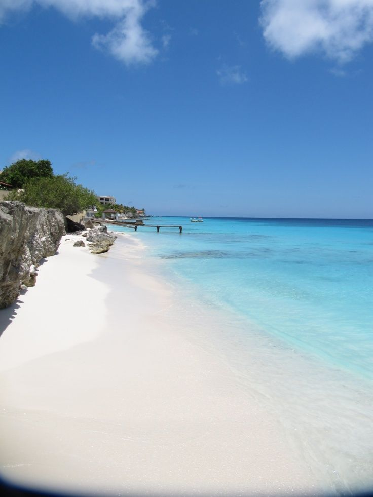 BONAIRE - Netherland Antilles, Caribbean.