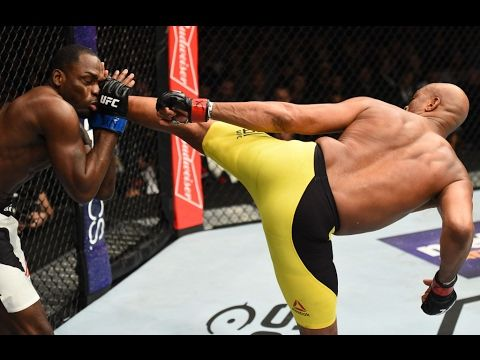 UFC (Ultimate Fighting Championship): UFC Rankings Report: Anderson Silva's standing at 185