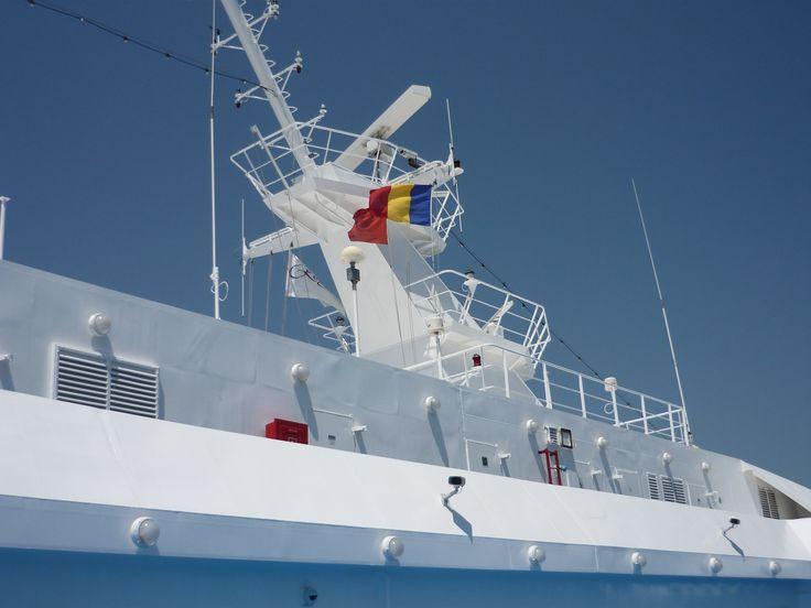 harbour - romania