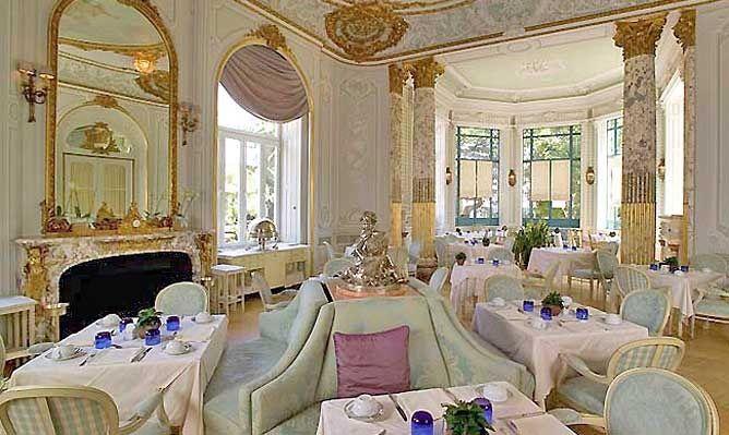 Hotel Pestana Palace, Portugal