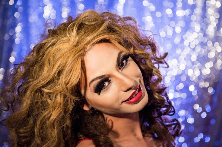 The Brash and the Beautiful Drag Queens of London | Cairo