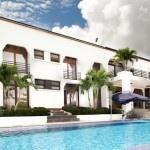 HOTELES DORADAL » CASABLANCA SAFARI HOTEL