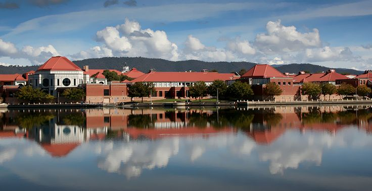 Image of Lake Tuggeranong College