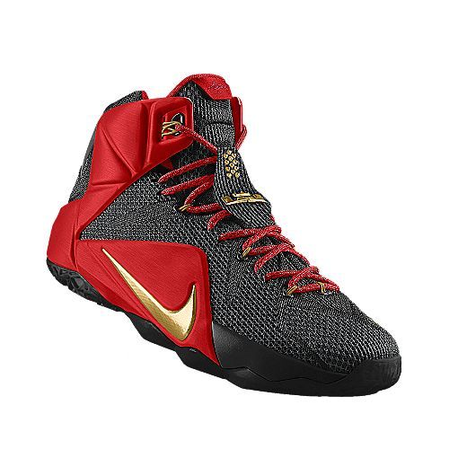 I don't like Lebron but his shoes are nice