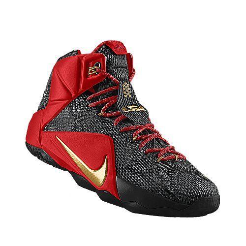 Lebron Shoes Men's Footaction