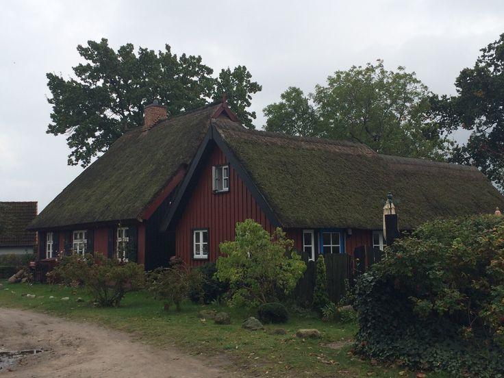 BRD-Ostsee-Born am Darß