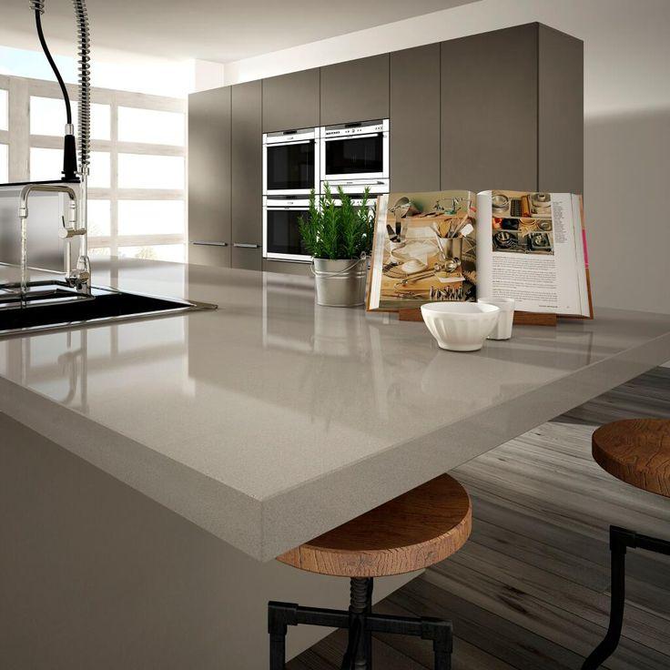 allmilmö - die phantastische Küche Küche Pinterest - Küchen Weiß Hochglanz