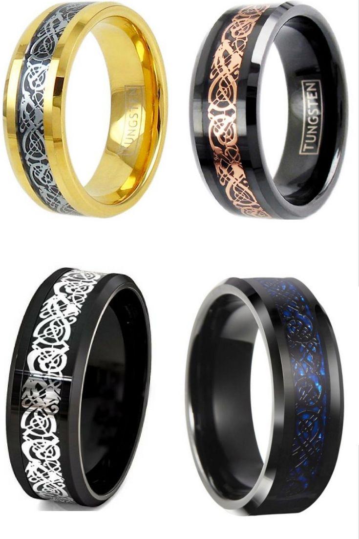 15 best Cross Tungsten Rings images on Pinterest | Cross rings ...