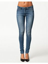 Jeans fra Nelly!