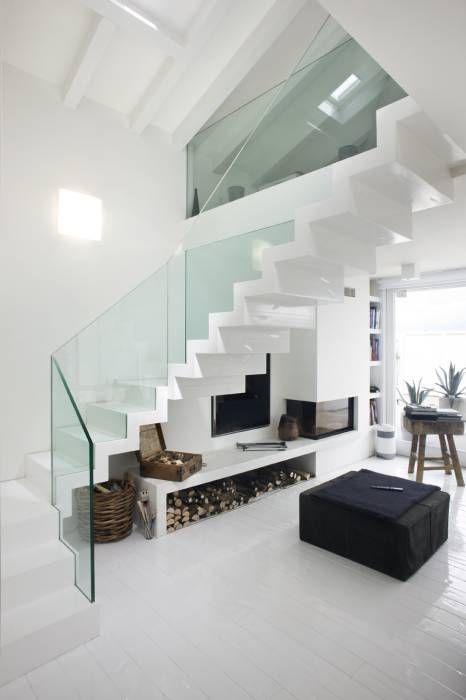 Oltre 25 fantastiche idee su scale di ingresso su - Scale di casa ...
