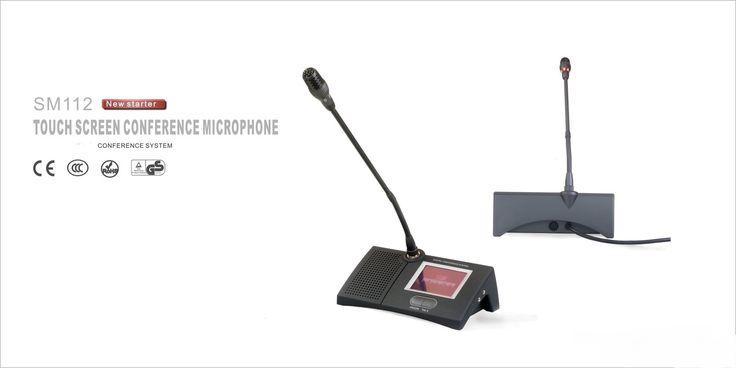 Echipamente telecom conferință, traducere simultana , micrfoane si difuzoare pentru sedinte , echipamente tip IR sau clasice .